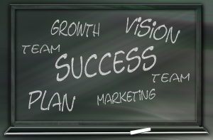 marketing plan process CRM