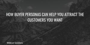 how buyer personas attract customers
