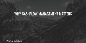cashflow management important