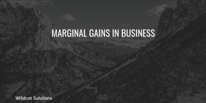 marginal gains increase business productivity