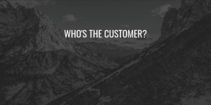 whos the customer avatar buyer persona sales selling