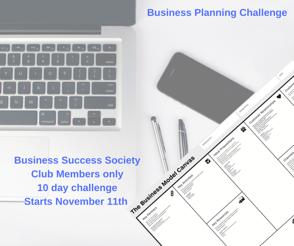 business planning for 2020