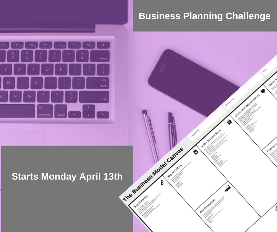 business planning challenge